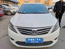 济南长安-逸动-2016款 1.6L 自动领尚型