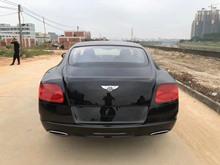 青岛宾利 欧陆(进口) 2011款 6.0L GT W12