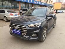 现代-北京现代ix35-2018款 2.0L 自动两驱智勇?畅质版