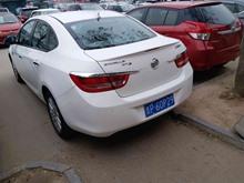 聊城别克-英朗-2013款 GT 1.6L 手动进取版