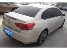 济南雪铁龙 世嘉三厢 2013款 三厢 1.6L 手动品尚型