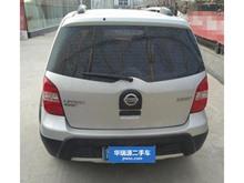 濟南日產 驪威 2010款 勁悅版1.6GT AT炫能型