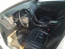 济南现代-索纳塔八-2013款 2.4L 自动顶级版 国V