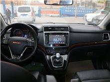 济南哈弗 哈弗H6 2013款 运动版 1.5T 手动两驱尊贵型