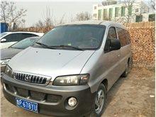 聊城江淮 瑞风 2013款 2.0 手动 尊贵型