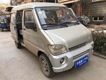 济南五菱-五菱之光-2009款 立业型 6386A-立业型