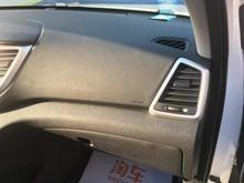 济南现代-途胜-2015款 1.6T 双离合两驱领先型