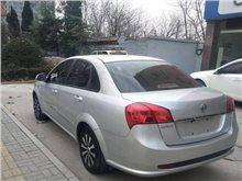 泰安别克 凯越 2013款 1.5L 手动尊享型