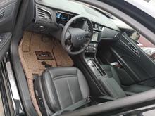泰安福特-金牛座-2017款 改款 EcoBoost 245 时尚型