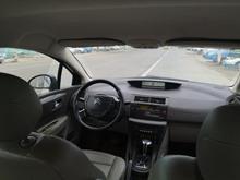 泰安雪铁龙-世嘉-2009款 世嘉两厢 1.6 手动 时尚天窗型