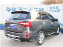 济南起亚 索兰托(进口) 2013款 2.4L 手自一体 豪华版 汽油 5座(GDI) 国五