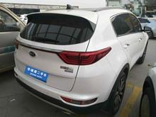 济南起亚-起亚KX5-2017款 1.6T 自动两驱15周年特别版DLX