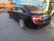 济南奔腾-奔腾B70-2012款 1.8L 手动时尚型
