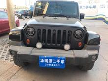 济南Jeep 牧马人 2009款 3.8四门版 Rubicon(罗宾汉)