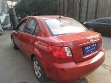 济南起亚-锐欧-2009款 1.4手动GL