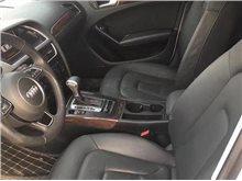 菏泽奥迪A4L 2013款 30 TFSI 自动舒适型