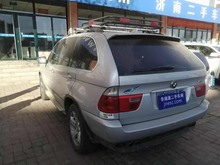 濟南寶馬-寶馬X5-2004款進口寶馬X5(進口)3.0i