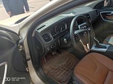 济南沃尔沃-沃尔沃S60L-2016款 2.0T T4 智远版