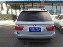 济南宝马-宝马X5-2004款进口宝马X5(进口)3.0i