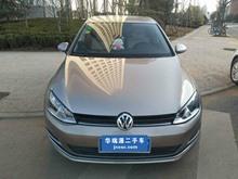 济南大众-高尔夫-2015款 1.6L 自动 时尚型(国Ⅳ)