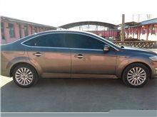 泰安福特 蒙迪欧-致胜 2011款 2.0L GTDi200 豪华型