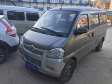 北汽威旺-北汽威旺306-2016款 1.2L舒适型7座A12