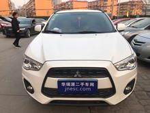 济南三菱-劲炫ASX-2014款 2.0L 自动两驱精英版