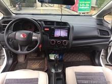 泰安  本田-飞度-2014款 1.5L LX CVT舒适型