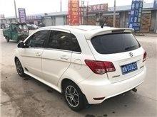 德州北京汽车E系列 2013款 三厢 1.5L 手动乐尚版