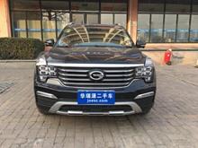 济南广汽传祺-传祺GS8-2017款 320T 两驱豪华智联版