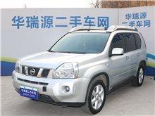 日产 奇骏 2010款 2.5 XL CVT四驱豪华版