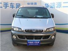 济南江淮 瑞风 2011款 2.0L穿梭 汽油标准版HFC4GA3