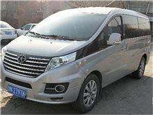 德州江淮 瑞风M5 2013款 2.0T 汽油手动公务版