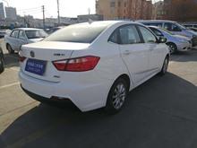 济南长安-悦翔V7-2015款 1.6L 手动乐享型