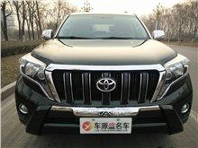 聊城丰田 普拉多(进口) 2014款 2.7L 中东版 平行进口