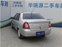 济南雪铁龙-爱丽舍-2008款 1.6L 手动舒适型