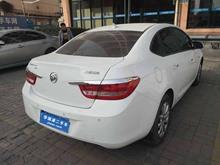济南别克-英朗-2012款 GT 1.8L 自动时尚真皮版