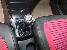 济南海马 福美来 2014款 三厢 1.6L 手动豪华版