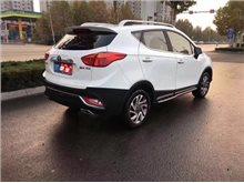 滨州江淮 瑞风S3 2016款 1.5L CVT豪华智能型