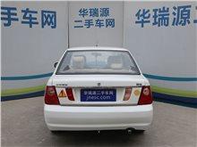 济南铃木 羚羊 2012款 1.3L 手动 标准型 国III
