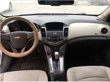 滨州雪佛兰 科鲁兹 2017款 1.5L 自动先锋天窗版