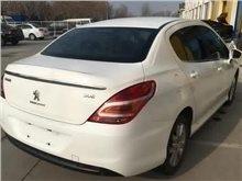 滨州标致308 2012款 1.6L 自动风尚型