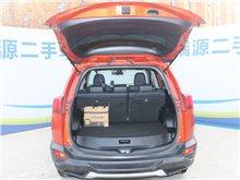 济南丰田 RAV4荣放 2013款 2.0L CVT四驱新锐版