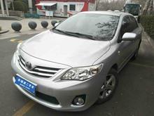 丰田-卡罗拉-2011款 1.8L GL-i 纪念版CVT