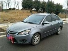 长安 悦翔 2012款 三厢 1.5L 手动豪华型