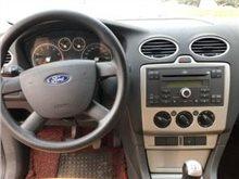 济南福特 福克斯 2007款 两厢 1.8L 手动舒适型