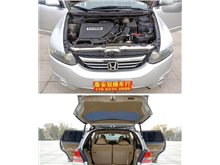 泰安本田 奥德赛 2005款 2.4 舒适型