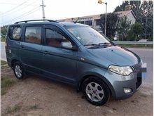 菏泽五菱宏光 2010款 1.4L 手动豪华型