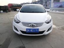 现代-朗动-2013款 1.6L 自动领先型