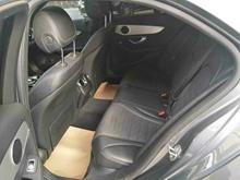 临沂奔驰-奔驰C级- 2017款 C 200 运动版